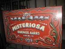 BUENOS AIRES MISTERIOSA