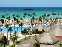 HOTEL LUXURY BAHIA PRINCIPE - REPUBLICA DOMINICANA